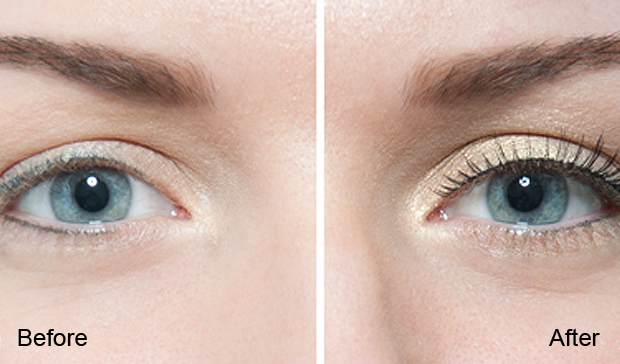 Eyelash Tinting And Extensions Eyelash Tinting